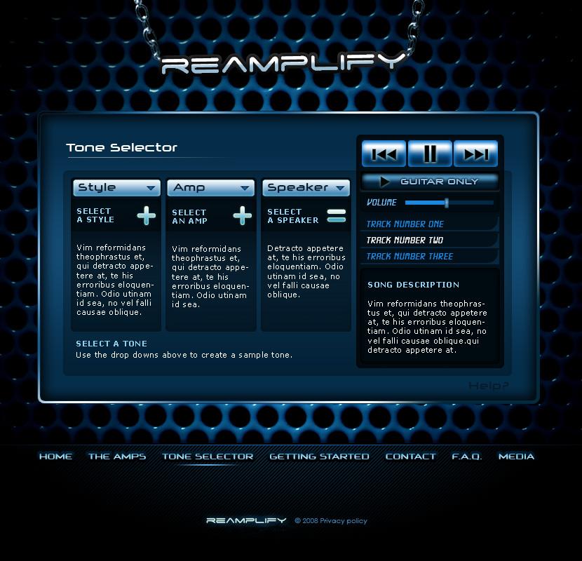 reamp_mixer